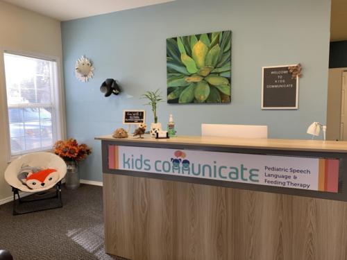 Kids Communicate Pediatric Speech Therapy Eagle Idaho